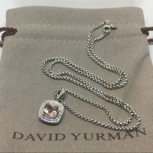 Authentic David Yurman Albion Necklace